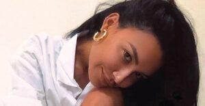 Naya Rivera è morta annegata per salvare suo figlio