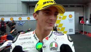 GP Brno, infortunio Bagnaia: le condizioni e il possibile sostituto