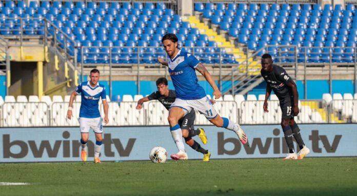 Brescia-Sampdoria