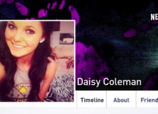 Daisy Coleman