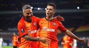 Europa League, Shakhtar e Siviglia in semifinale