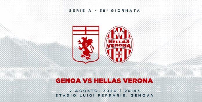 Genoa-Verona