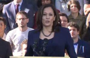 USA, Biden sceglie Kamala Harris per la sua vicepresidenza