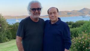 Centrodestra |  Berlusconi e l'analisi della situazione nuda e cruda