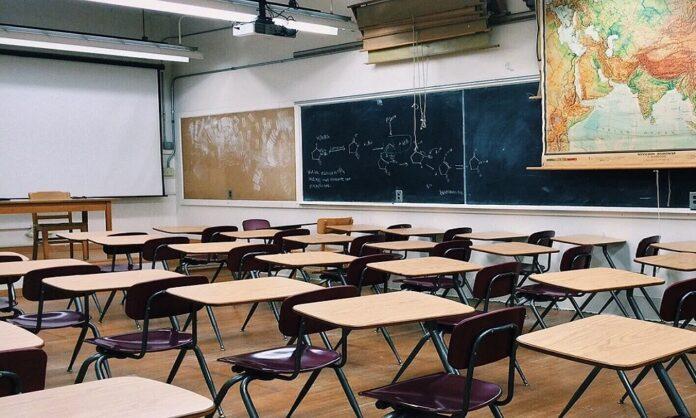 scuola didattica in presenza
