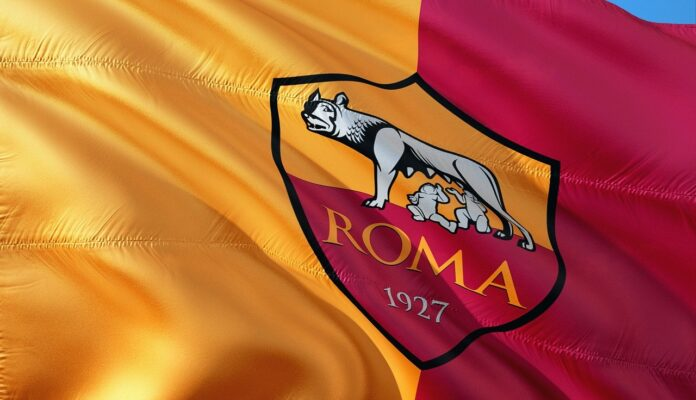 Roma-Ajax
