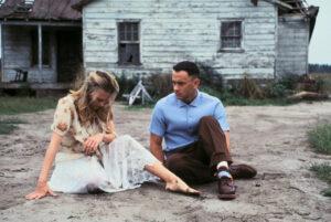 Forrest Gump: Tom Hanks ha finanziato una scena del film, guadagnandoci $65 milioni