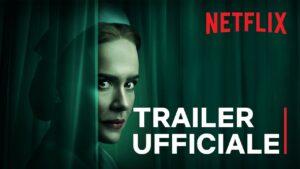 Ratched    il trailer ufficiale della serie Netflix con Sarah Paulson