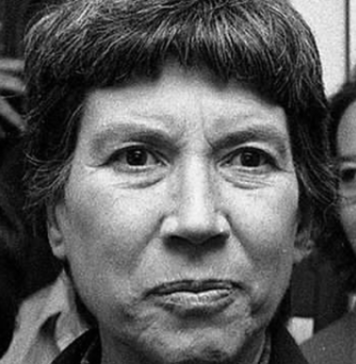 Natalia Ginzburg