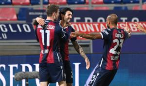 Bologna Parma 4 1, Mihajlovic vince il derby emiliano