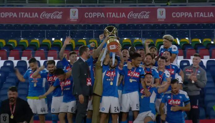 Coppa Italia 2020/21