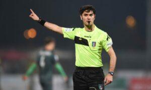 Tragedia a Lecce |  ucciso l'arbitro Daniele De Santis insieme ad una donna