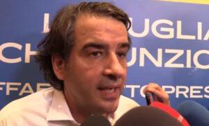 "Raffaele Fitto positivo al Coronavirus: ""Mia moglie contagiata"""
