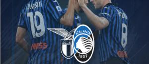 Lazio Atalanta 1 4: la Dea cala il poker all'Olimpico