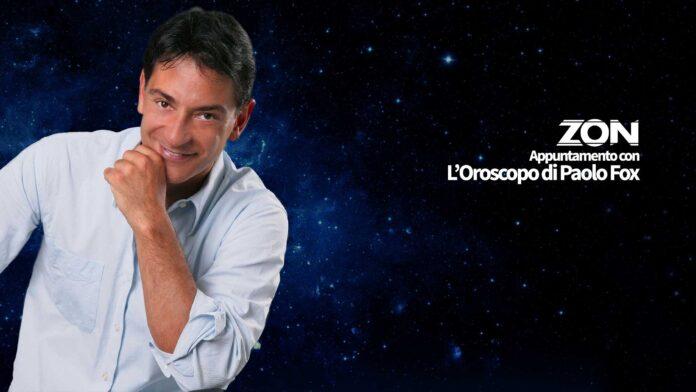 Oroscopo di oggi Paolo Fox