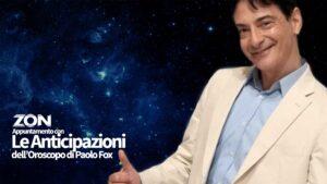 Oroscopo di Paolo Fox di domani: Venerdì 16 Aprile 2021