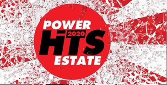 Power Hits Estate 2020