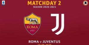 Roma Juventus, le probabili formazioni del big match dell'Olimpico