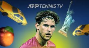 Finale degli internazionali BNL maschile: Nole vuole Roma ma Schwarzy è pronto alla battaglia