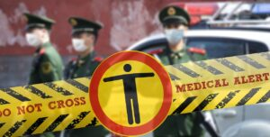 Cina: emergenza peste bubbonica nello Yunnan, un contagiato