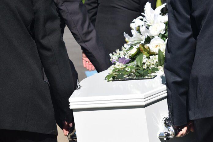 Funerale Willy Monteiro