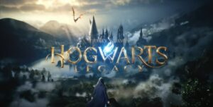 Hogwarts Legacy |  videogioco per ps5 di Harry Potter