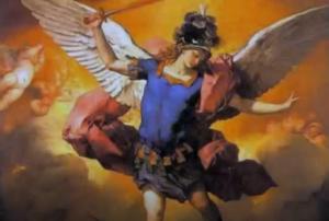 Si celebra oggi, 29 settembre, la figura di San Michele Arcangelo