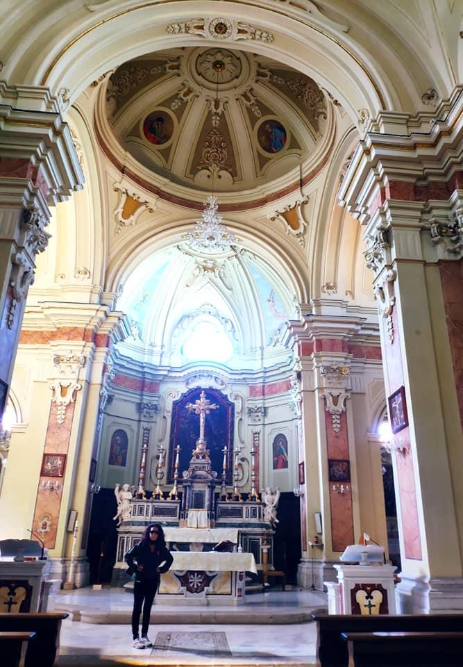 Cinema chiesa