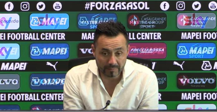 Fiorentina-Sassuolo