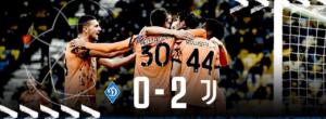 "Dinamo Kiev-Juventus 0-2: ""rinascimento"" Ramsey, ariete Morata"