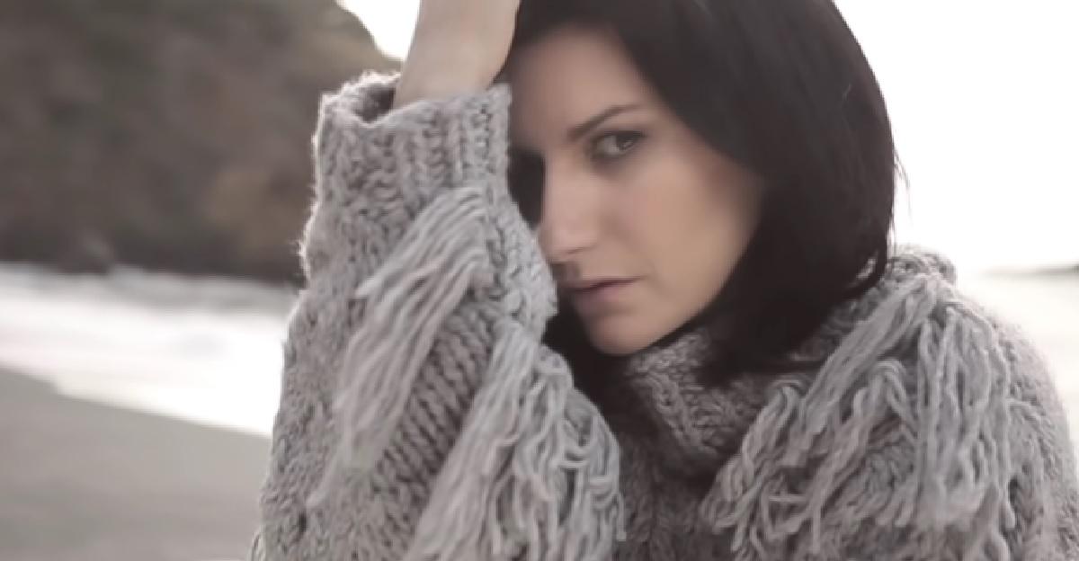 Laura Pausini - testo Io si