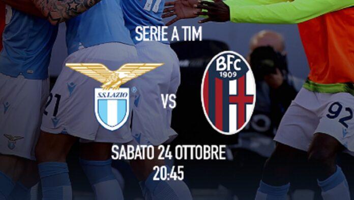 Lazio Bologna
