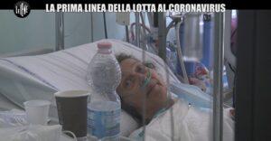 Con Le Iene in prima linea contro il Coronavirus