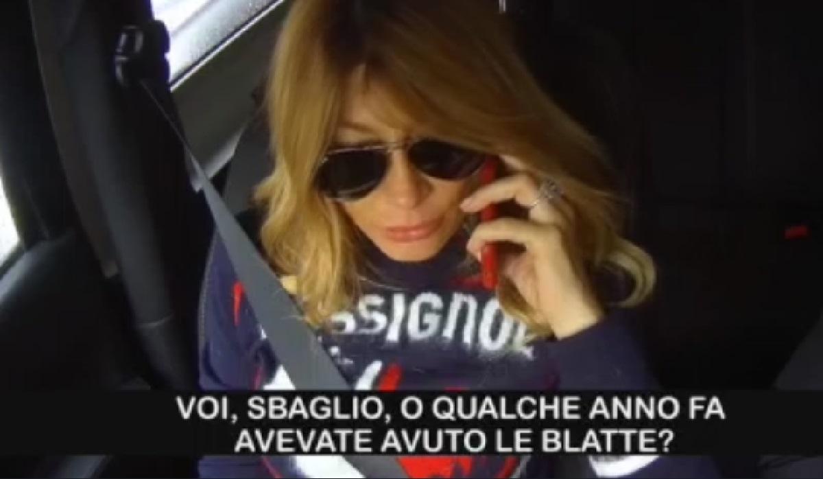 Maddalena Corvaglia - Le Iene