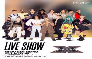 X Factor 2020: ecco il secondo eliminato del quinto live show