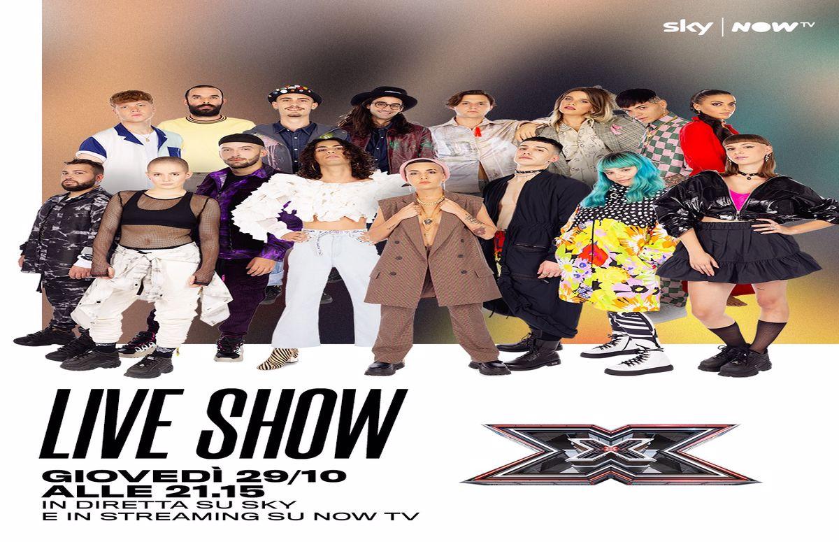 X Factor 14