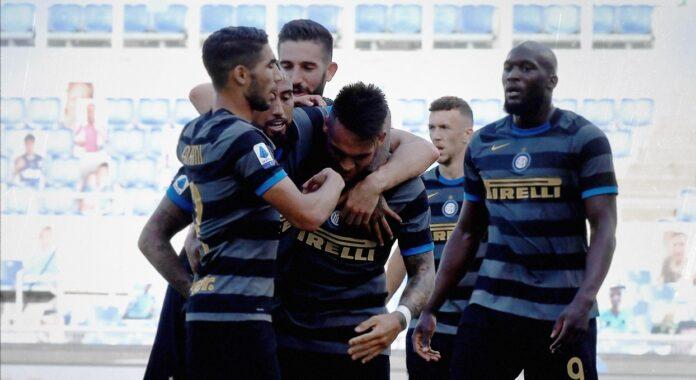 Inter, Real Madrid