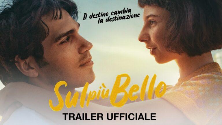 Sul più Bello: il teen dramedy all'italiana che conquista il pubblico con semplicità ed ironia
