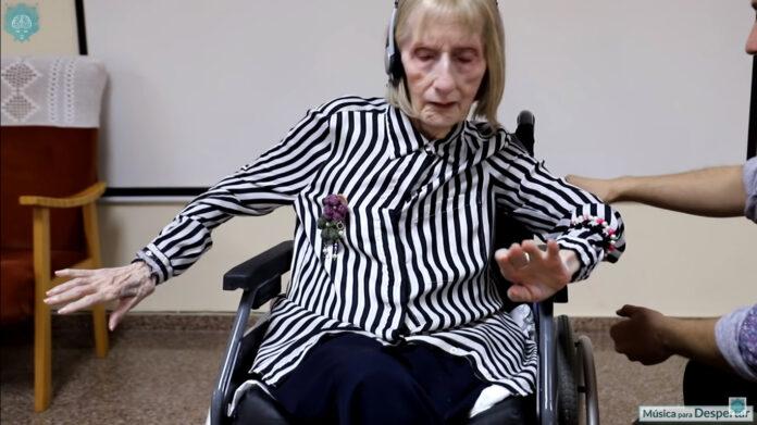 Alzheimer Marta Gonzalez