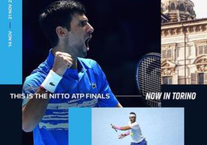 Atp Finals, Torino