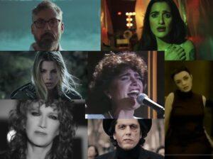 Canzoni italiane contro la violenza sulle donne