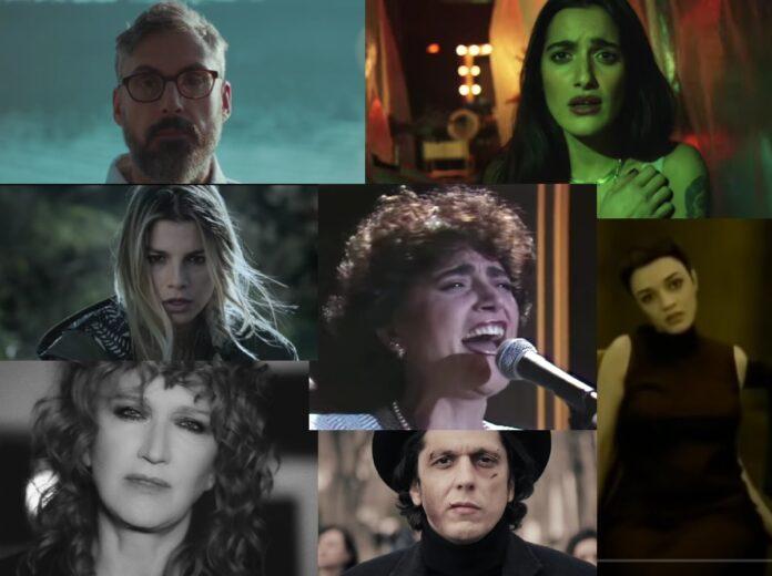 Canzoni italiane - violenza sulle donne