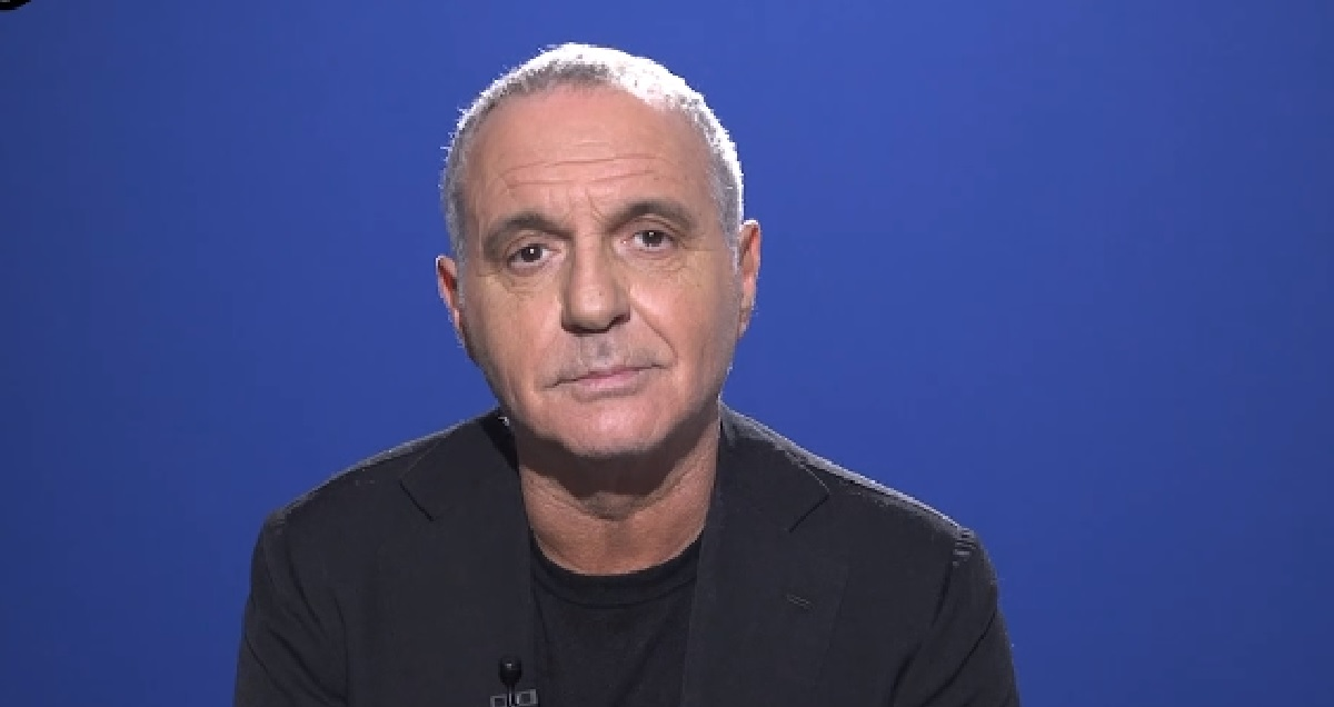 Giorgio Panariello - Le Iene