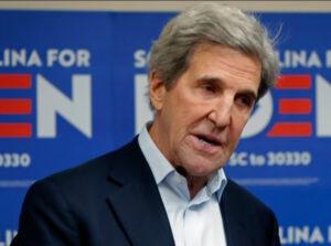 Clima: la nuova politica degli Stati Uniti con John Kerry