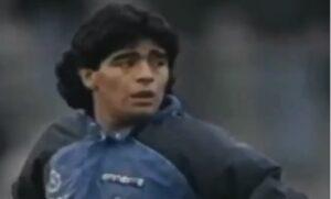"""Morte Maradona, la lettera di De Laurentiis: """"Rimarrai con tutti noi"""""""