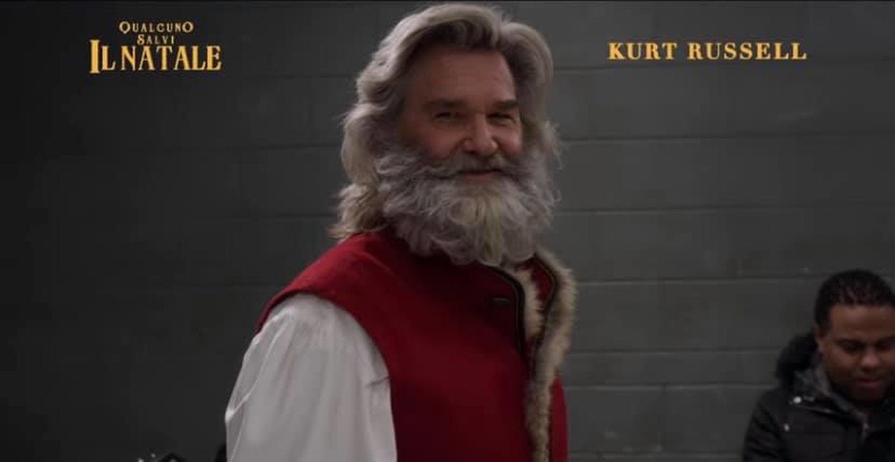 Netflix film di Natale