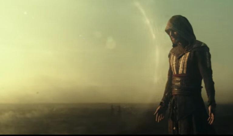 """Stasera in tv, 23 novembre: su Rai 2 il film """"Assassin's Creed"""""""