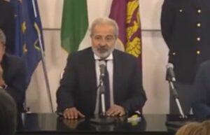 Guido Longo è il nuovo commissarrio alla salute in Calabria