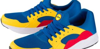 scarpe Lidl