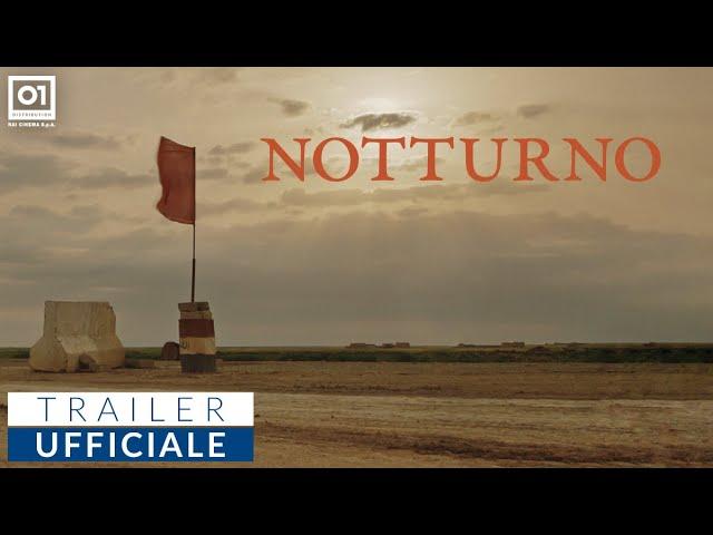 """Oscar 2021,""""Notturno"""" di Gianfranco Rosi candidato per l'Italia"""